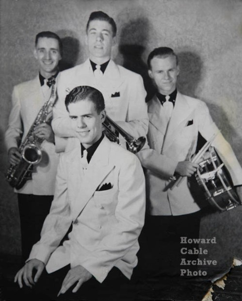 Howard Cable and His Cavaliers 1938
